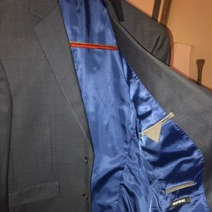 Kenneth Cole slim fit blazer NEVER USED size 40s
